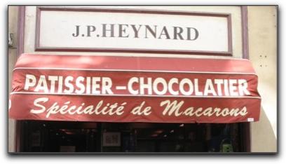 heynard