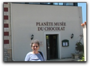 planete chocolate