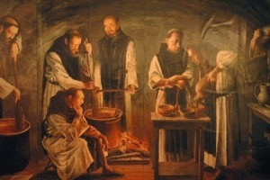 cistercian_monks making chocolate-300x200