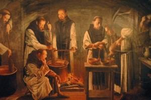 cistercian_monks making chocolate-300x200